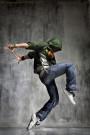 Streetdance, Hiphop